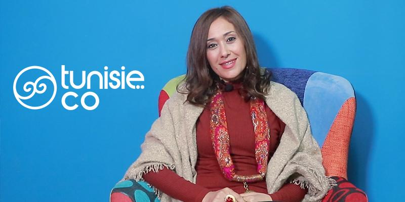 En vidéo : Lobna Noomene, une voix, une artiste, une présence