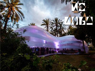 No Logo: Un projet artistique culturel du 14 au 23 Avril à Gabès, Gafsa et El Kef
