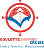 Goulette Shipping Cruise :  Port de la Goulette