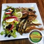 Un menu d´iftar 100% sfaxien au restaurant l´Ommima Hammamet