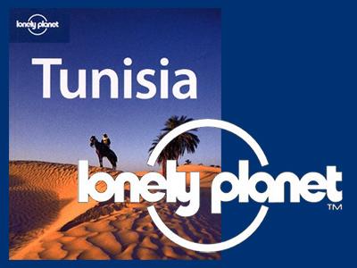 Lonely Planet de retour en Tunisie pour aider les voyageurs à y revenir