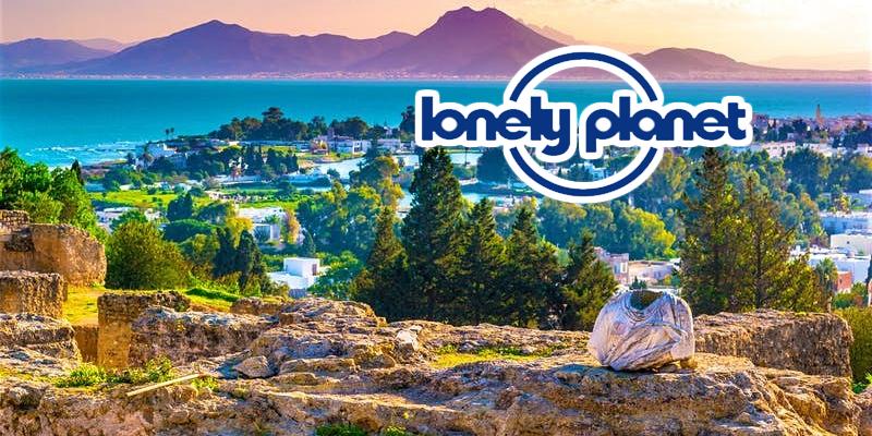 Lonely Planet : Les 7 bonnes raisons de (re)découvrir la Tunisie