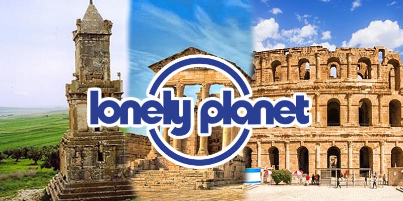 Lonely Planet : Les meilleurs endroits pour découvrir la Rome antique en Tunisie