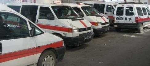 Tarifs des louages depuis Tunis vers les gouvernorats du centre