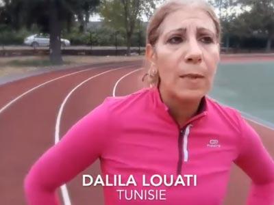 En Vidéo : Dalila Louati nous donne rendez-vous le 29 septembre pour Ultra Mirage El Djerid