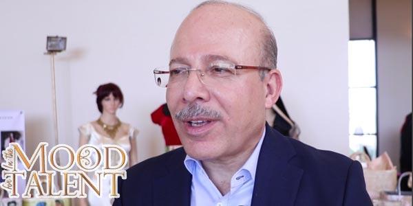 SEM.Ömer Faruk Dogan, Ambassadeur de Turquie soutient l'artisanat tunisien