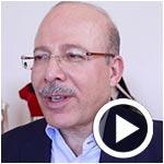 SEM.�?mer Faruk Dogan, Ambassadeur de Turquie soutient l'artisanat tunisien