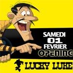 Ouverture du Lucky Luke Bar & Lounge, samedi 1er février à La Goulette