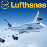 Arrivée du nouveau Boeing 747-8 Lufthansa, en exclusivité mondiale !