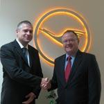 Lufthansa Tunisie accueille son nouveau Directeur Général Régional