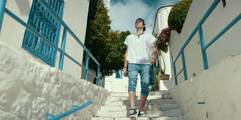 En vidéo : Quand un blogueur italien tombe sous le charme de la Tunisie