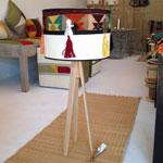 En photos : Les plus beaux luminaires artisanaux tunisiens