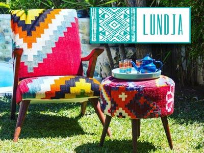 Découvrez Lundja, ou l'art de vivre méditerranéen aux racines berbères