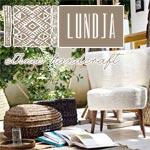 Lundja, une nouvelle marque artisanale ethnic-chic