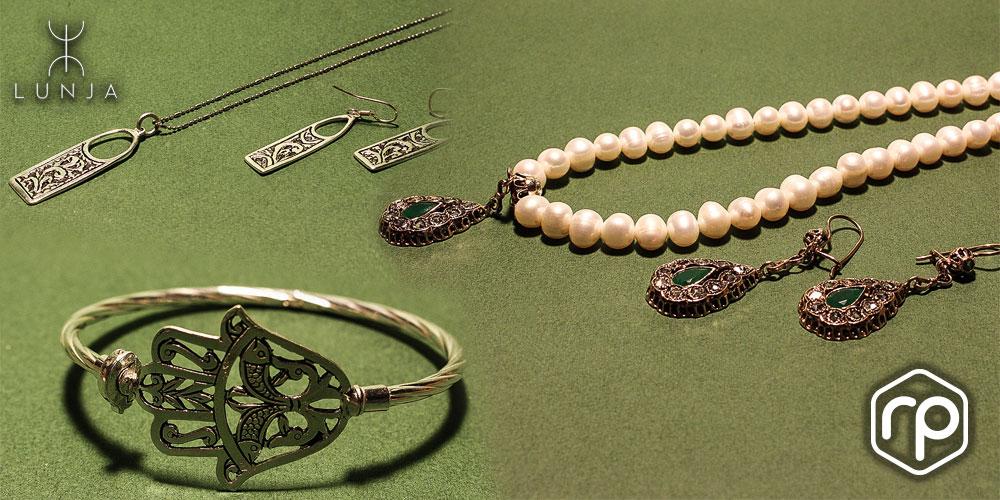 Fête des mères : Offrez un bijou Lunja à une femme extraordinaire !