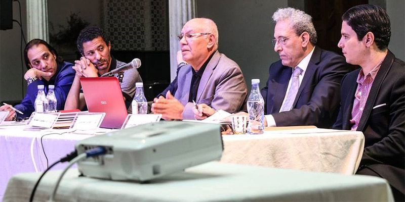 En vidéo: Le premier forum international du  Luth de Tunis