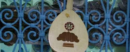 la musique tunisienne