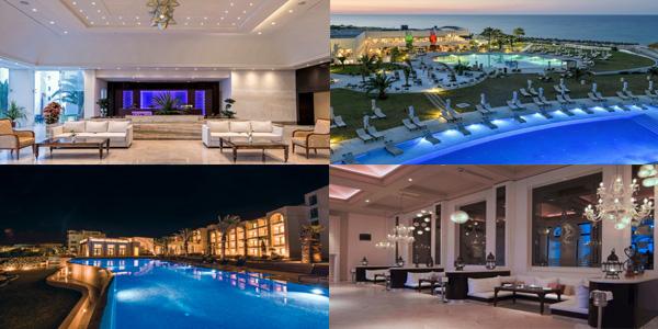 5 hôtels de luxe à petits prix pour les vacances, by TUNISIE.co
