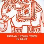 Dîner spécial saveurs de l'Inde chez Lyoum, jeudi 28 novembre