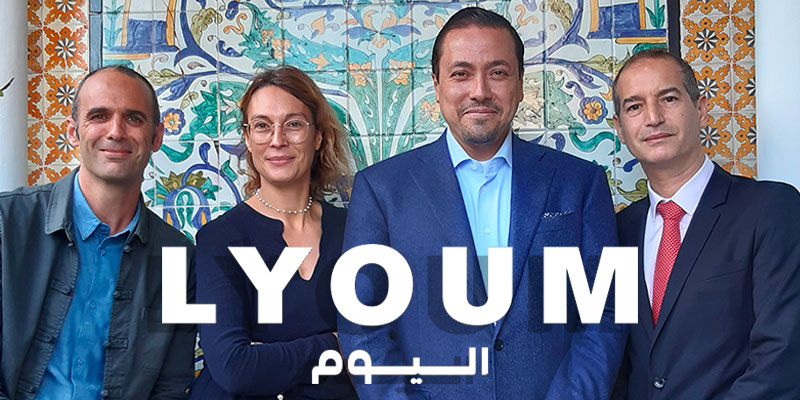 Hazem Ben Gacem investit 500 000 Euros dans la marque Lyoum
