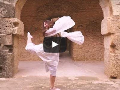 En vidéo : Après l'Inde, Lyra arrive en Tunisie !