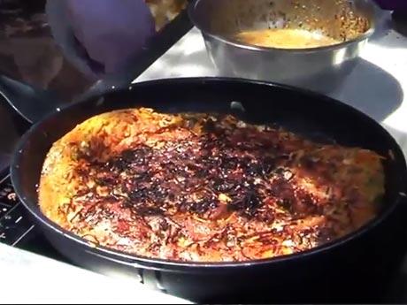 En vidéo : La Maakouda de Mayou, un plat succulent de Nabeul pour accueillir le printemps
