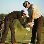 Cours privés de Golf avec Lilia Maaref