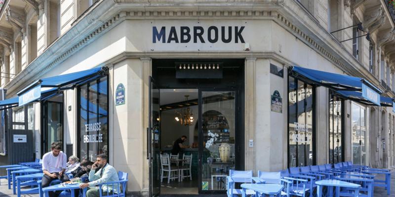 Mabrouk, quand Sidi Bousaïd conquiert le cœur de Paris