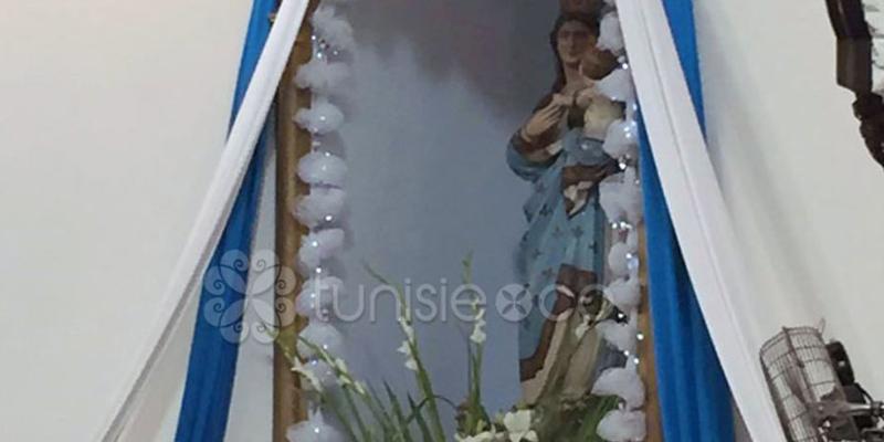 La messe de la Madone célébrée demain à la Goulette