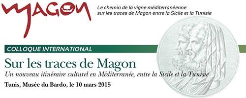 Sur les traces de MAGON, un circuit touristique vinicole