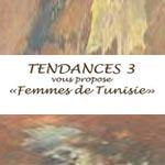 Femmes de Tunisie : Exposition d'arts plastiques à partir du 7 juin à la Galerie Ali Khouja