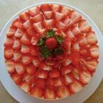 Atelier Mille et Une Saveurs : Spécialités Poisson au gros sel, Verrines, Fruits rouges... au mois de mai