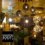 L´Artisanat Tunisien présent à Paris au Salon Maison & Objet du 4 au 8 Septembre