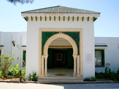 maison de l'artisanat du Denden