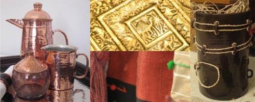 L 39 artisanat de tunisie au salon maison et objet du 20 au - Salon de la maison et de l objet ...
