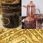 L'artisanat de Tunisie au Salon Maison et Objet du 20 au 24 janvier 2012 à Paris