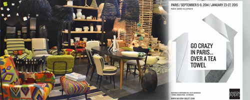 les 8 exposants de l 39 artisanat tunisien paris au salon maison et objet 2015. Black Bedroom Furniture Sets. Home Design Ideas