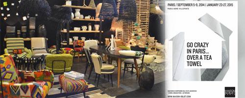 Les 8 Exposants De L Artisanat Tunisien A Paris Au Salon Maison Et