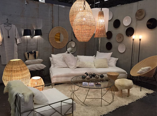 Les 8 exposants de l 39 artisanat tunisien paris au salon for Objet deco en ligne