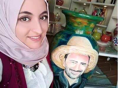 En Photos : La Surprenante Maison d'Art Sabeh
