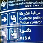 Majoration du prix des visas Tunisiens pour les touristes