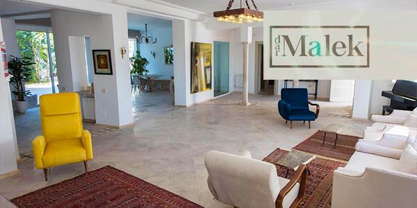 En photos : Découvrez Dar Malek, une résidence pour Séniors à Carthage