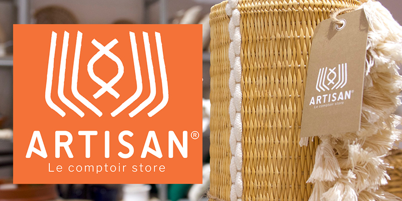 Artisan où quand l'artisanat brille au MALL of SOUSSE