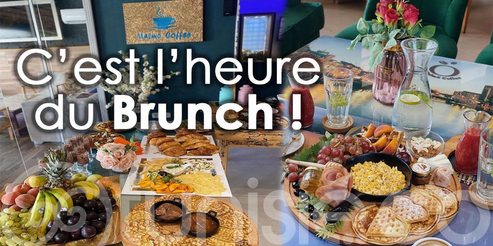 Il vient d'ouvrir : Malmö Coffee Tunis, meilleur endroit pour un Brunch chic !