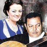 Soirée de Malouf en hommage à Taher Gharsa avec la participation de Dorsaf Hemdani