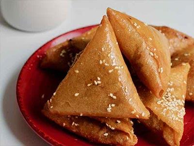 Ces spécialités culinaires tunisiennes sucrées à base de Malsouka