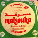 La malsouka : ingrédient phare de nombreuses préparations ramadanesques