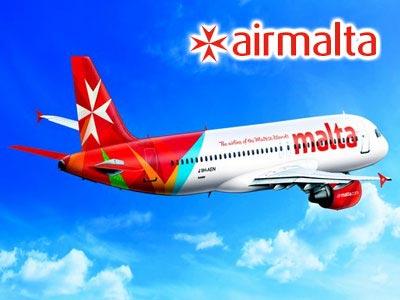 Air Malta reliera de nouveau Tunis à partir du 26 juin
