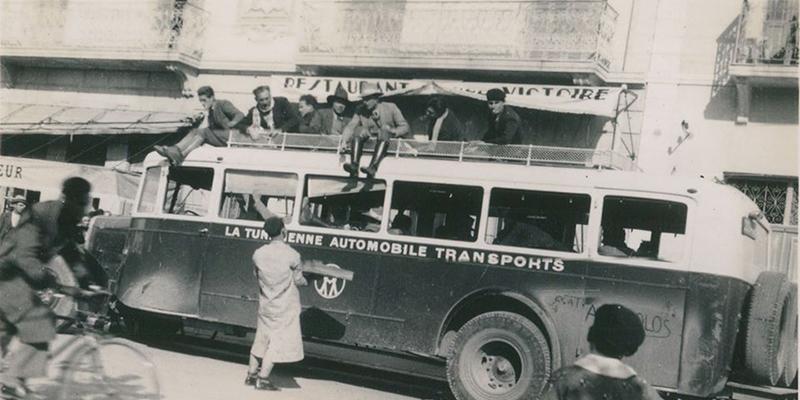 La mémoire maltaise à Sousse au début du XXème siècle