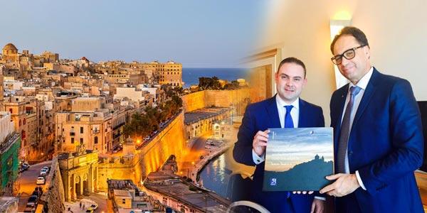 En vidéo : La Tunisie présente sa politique de réforme de l'action culturelle, à horizon 2017-2020 à Malte
